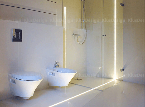 Home Decorating With Led Lighting