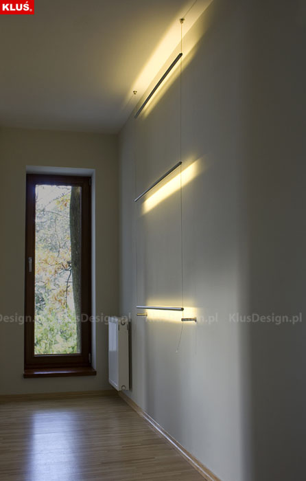 Add Warmth To Your Home Using Indirect Led Lighting Profiles And