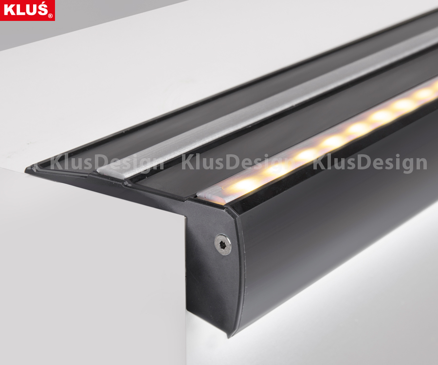 Led Stair Lighting Just Got Better
