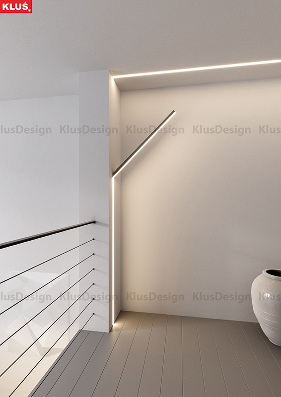 Creating Beautiful Lines Of Light With The Lipod Led