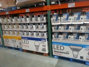 incandescent bulb production ends