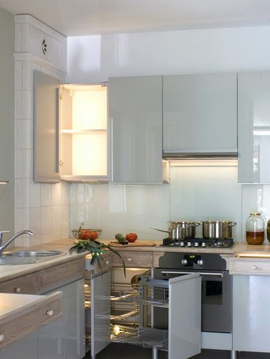 Revolutionizing Kitchen Lighting With LED's