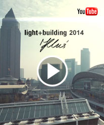 Light + Building 2014 KLUS