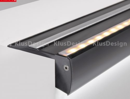 Lighting Basement Washroom Stairs: Introducing Adjustable LED Stair Lighting Strips