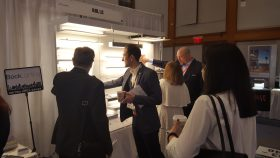 KLUS Displays LED Products At LEDucation Show In NY