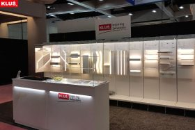 KLUS LED Products Displayed At Largest Light and Technology Show in U.S.