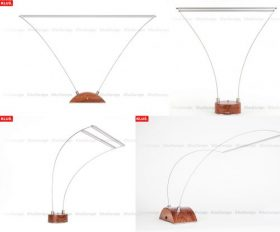 KLUS Design Announces Two New Contemporary LED Desk Lamps