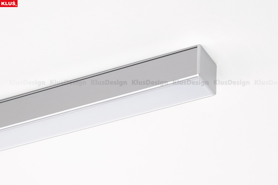 Klus Announces New Led Lighting Extrusions Amp Accessories