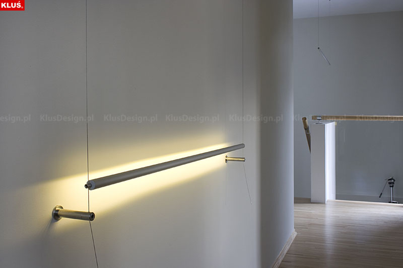 Add Warmth To Your Home Using Indirect Led Lighting Profiles