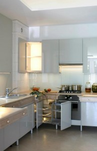 Led Kitchen Lighting For Aesthetic Eal Energy Efficiency And Uniform