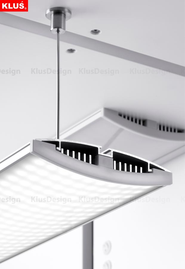 Led Lighting Spotlight Garage Led Lighting Klus Design Blog