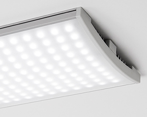 KLUS Earns ETL Certification For Surface Mount LED Fixtures.