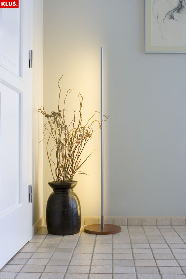 Decorate Your Living Space With A Beautiful LED Lamp Fixture