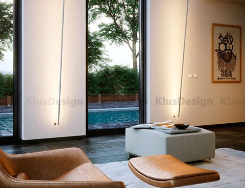 Add Warmth To Your Home Using Indirect LED Lighting Profiles and Fixtures