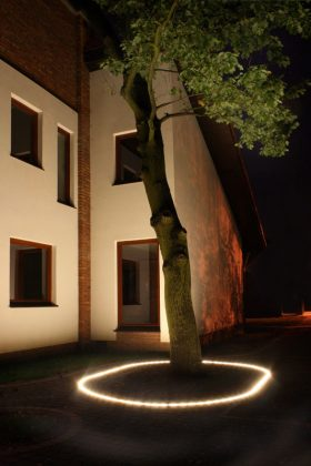 Illuminating Outdoor Garden Areas With Style