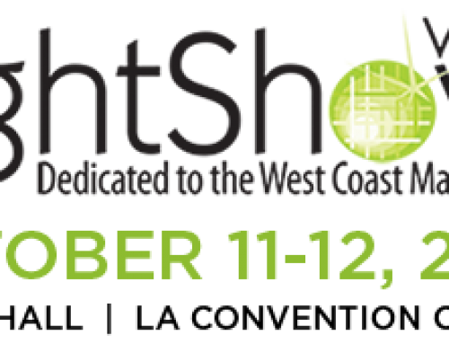 Visit Our Exhibits At The Light Show West and LED Summit