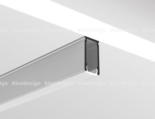 A Thin Line Of Light – Introducing The LINO LED Extrusion