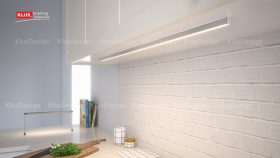 Introducing The PDS-H LED Lighting Extrusion