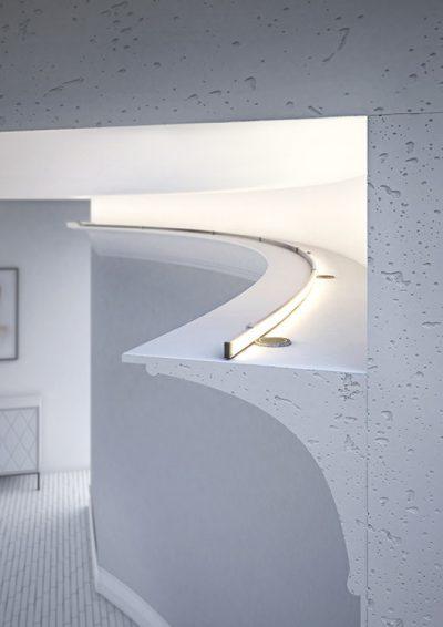 Closet LED Lighting