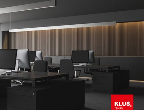 KLUS Releases Low Glare LED Lighting Extrusion Option